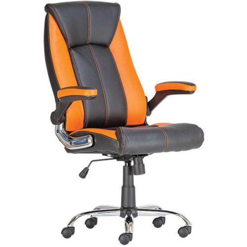 Power II főnöki forgószék - Narancs