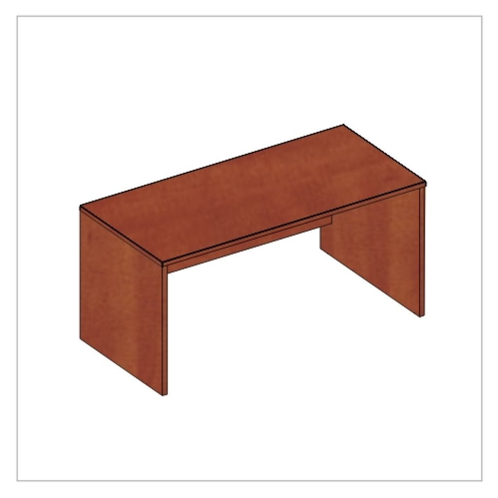 Kwantum irodabútor-Iróasztal