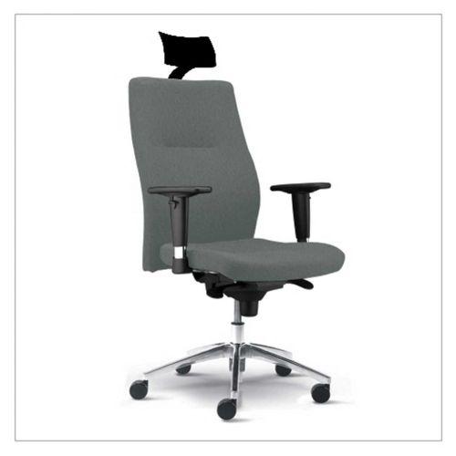 ORLANDO UP HR R16H ST.T.ST28 EF031 Bőr fotel